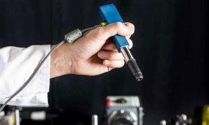 Cancer detecting pen